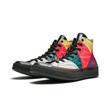"""CONVERSE CHUCK 70S PATCHWORK HI """"CHINESE NEW YEAR"""""""