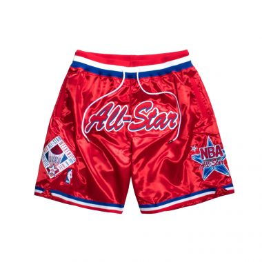 JUST DON ALL STAR SHORTS
