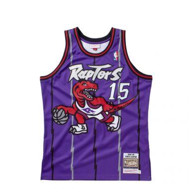 NBA AUTHENTIC JERSEYS TORONTO RAPTORS - VINCE CARTER