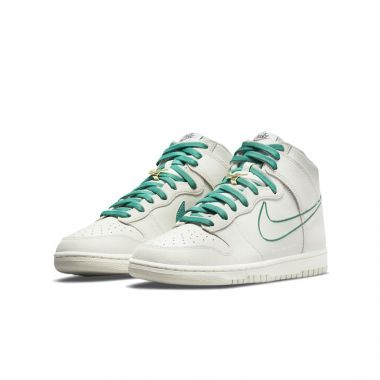 NIKE DUNK HIGH SE 'FIRST USE PACK - GREEN NOISE'