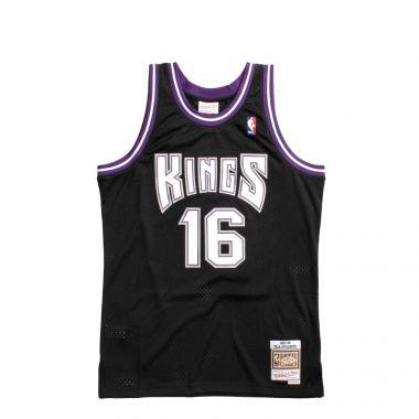 SACREMENTO KINGS   P. STOJAKOVIC NBA SWINGMAN JERSEYS ´01