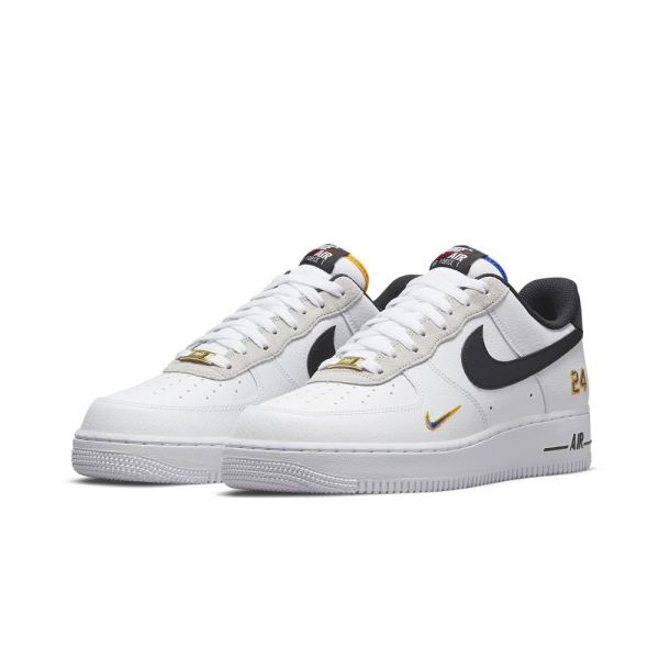 NIKE AIR FORCE 1 LOW KEN GRIFFEY JR. AND SR.