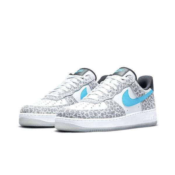 NIKE AIR FORCE 1 LOW LEOPARD