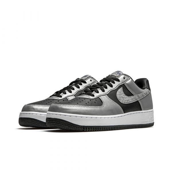 """NIKE AIR FORCE 1 LOW """"SILVER SNAKE"""""""