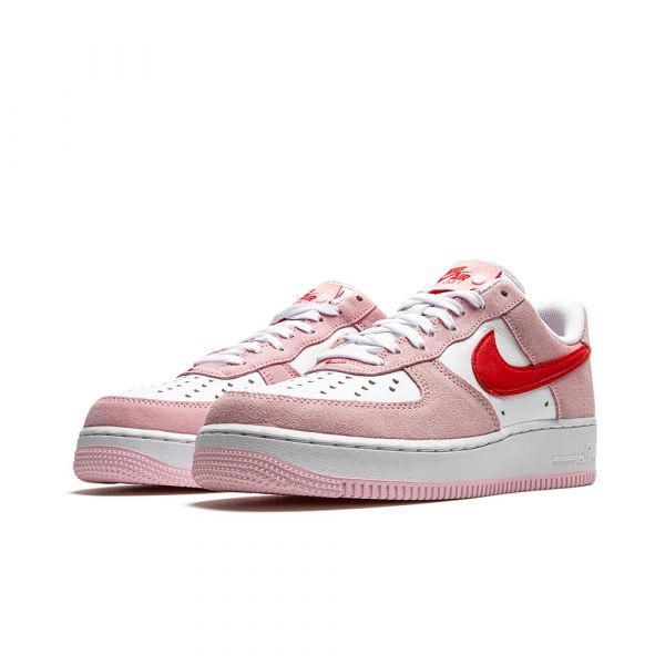 """NIKE AIR FORCE 1 LOW """"VALENTINE'S DAY LOVE LETTER"""""""
