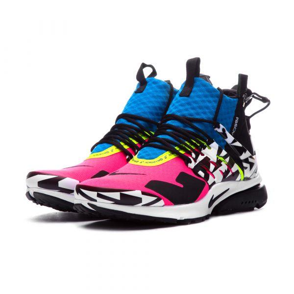 Nike AIR PRESTO MID / ACRONYM