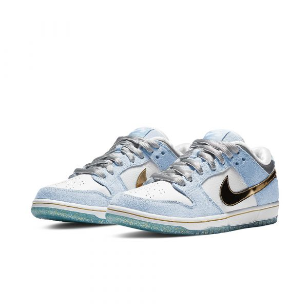 """NIKE SB DUNK LOW """"SEAN CLIVER - HOLIDAY SPECIAL"""""""