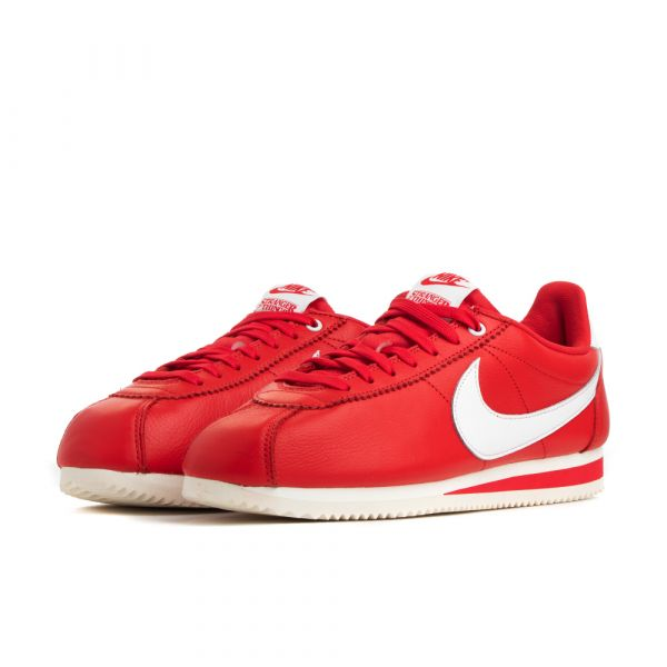 NIKE STRANGER THINGS CORTEZ (4TH OF JULY)
