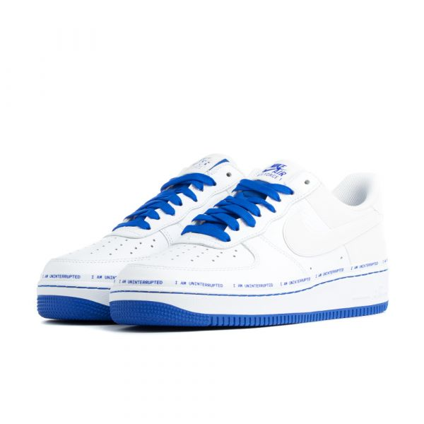 NIKE UNINTERRUPTED X NIKE AIR FORCE 1 LOW QS